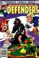 Defenders, The #123