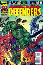Defenders, The (2001 series)