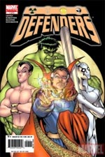 Defenders, The (2005 series)