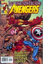 Domination Factor: Avengers #1