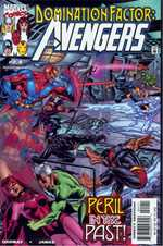 Domination Factor: Avengers #2