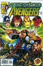 Domination Factor: Avengers #3
