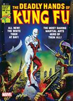The Deadly Hands of Kung Fu #22