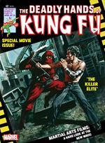 The Deadly Hands of Kung Fu #23