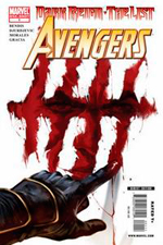 Dark Reign: The List - Avengers #1