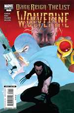 Dark Reign: The List - Wolverine #1