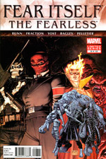 Fear Itself: The Fearless #8