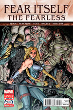 Fear Itself: The Fearless #10