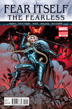 Fear Itself: The Fearless #12