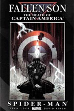 Fallen Son: The Death of Captain America #4