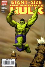 Giant-Size Incredible Hulk