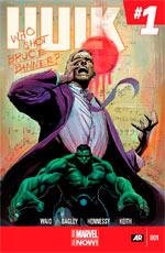 Hulk (2014 series)