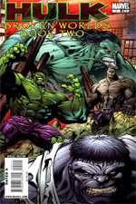 Hulk: Broken Worlds #2
