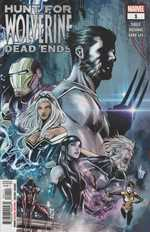 Hunt For Wolverine: Dead Ends #1
