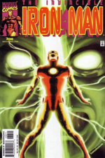 Invincible Iron Man #38