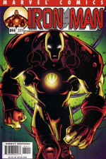 Invincible Iron Man #44