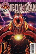 Invincible Iron Man #48