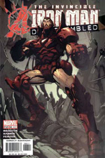 Invincible Iron Man #86