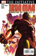 Invincible Iron Man #15