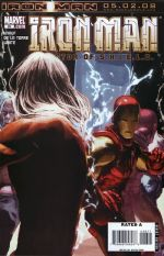 Invincible Iron Man #26