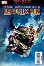 Invincible Iron Man #12