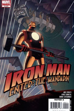 Iron Man: Enter the Mandarin #2