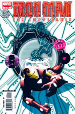 Iron Man: The Inevitable #2