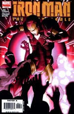 Iron Man: The Inevitable #6