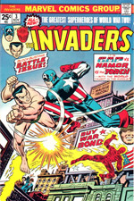 Invaders, The #3