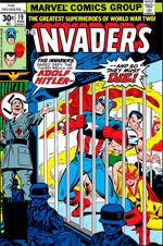 Invaders, The #19