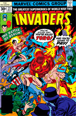Invaders, The #21