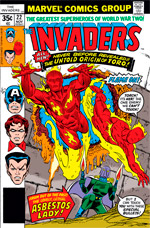 Invaders, The #22