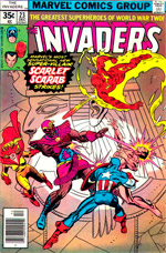 Invaders, The #23