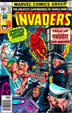 Invaders, The #24