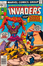 Invaders, The #25