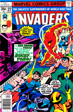 Invaders, The #27