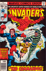 Invaders, The #28