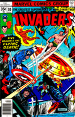 Invaders, The #30