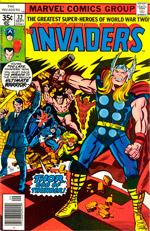Invaders, The #32