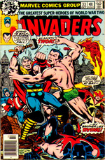 Invaders, The #33