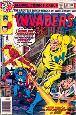 Invaders, The #35