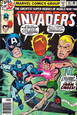 Invaders, The #36