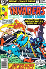 Invaders, The #37
