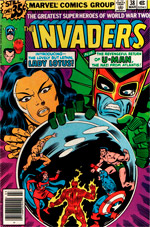 Invaders, The #38