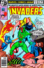 Invaders, The #39