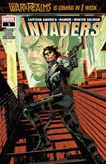 Invaders #3