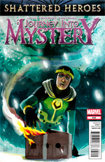 Journey Into Mystery #632