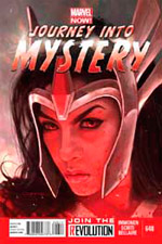 Journey Into Mystery #648