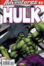 Marvel Adventures Hulk #2