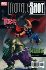 Marvel Double Shot #1